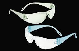 Vuurwerkbril junior