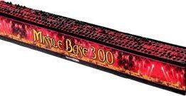 Missile Base 300