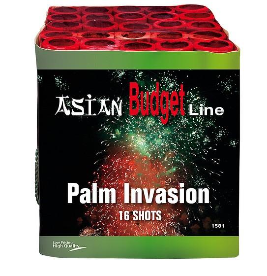 Palm Invasion