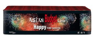 Asian Budget Happy