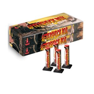 Aftershock Box