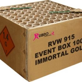 Event Immortal Gold