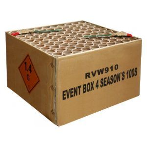 Event Box 4 Seasons.