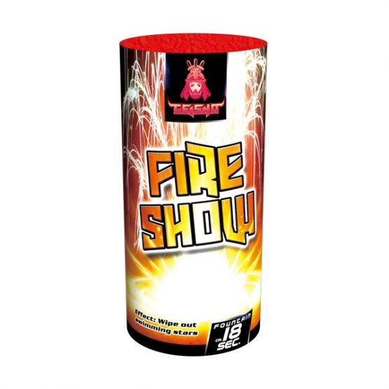 Fireshow Pack