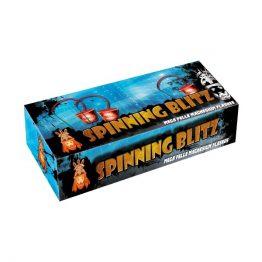 Spinning blitz
