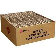 Event Zero Tolerance Ltd. 154 S.