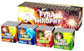 Fyra Throphy