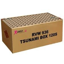 Event Tsunamibox 120 s