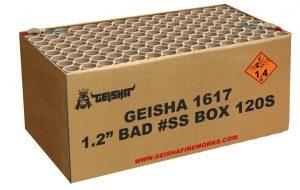 Bad SS Box