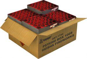 Psycho Box