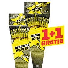 Dragstar Rockets