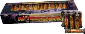Aftershock Voordeel XL 80 stuks