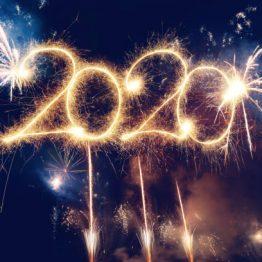 Nieuw in 2020